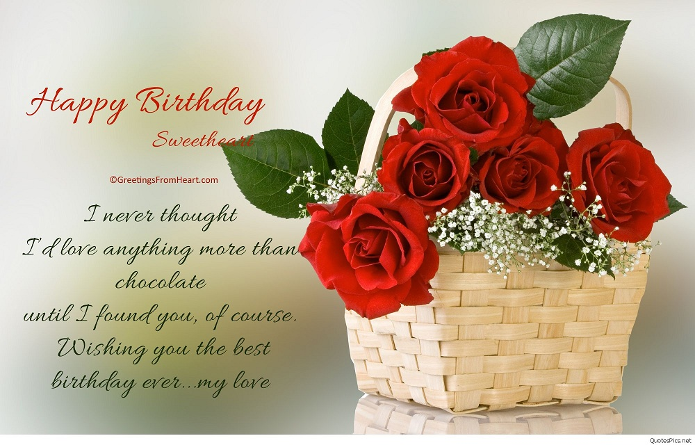 best birthday wishes images ; Happy-Birthday-Wishes-For-Lover-Images-2017