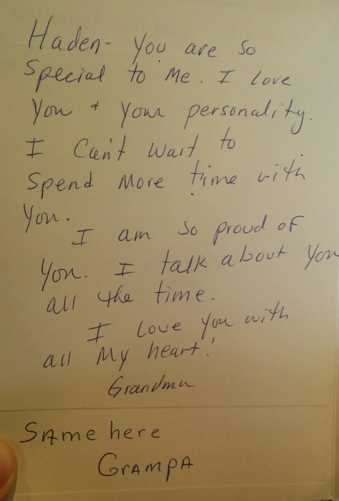 best way to sign a birthday card ; i-received-a-birthday-card-thanks-grampa-imgur
