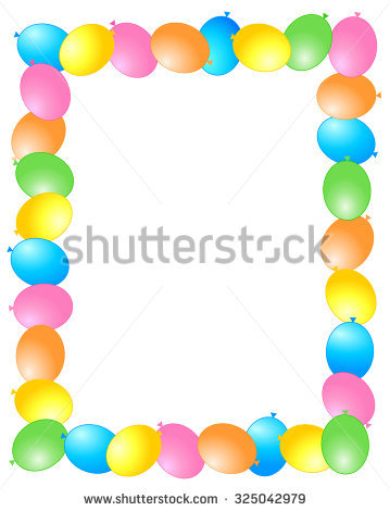 birthday balloons border ; stock-photo-colorful-balloons-border-frame-illustration-for-birthday-cards-and-party-backgrounds-325042979