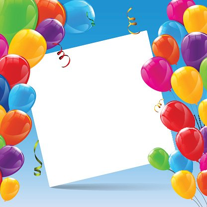 birthday banner background images ; 92435355-color-glossy-happy-birthday-balloons-banner-background