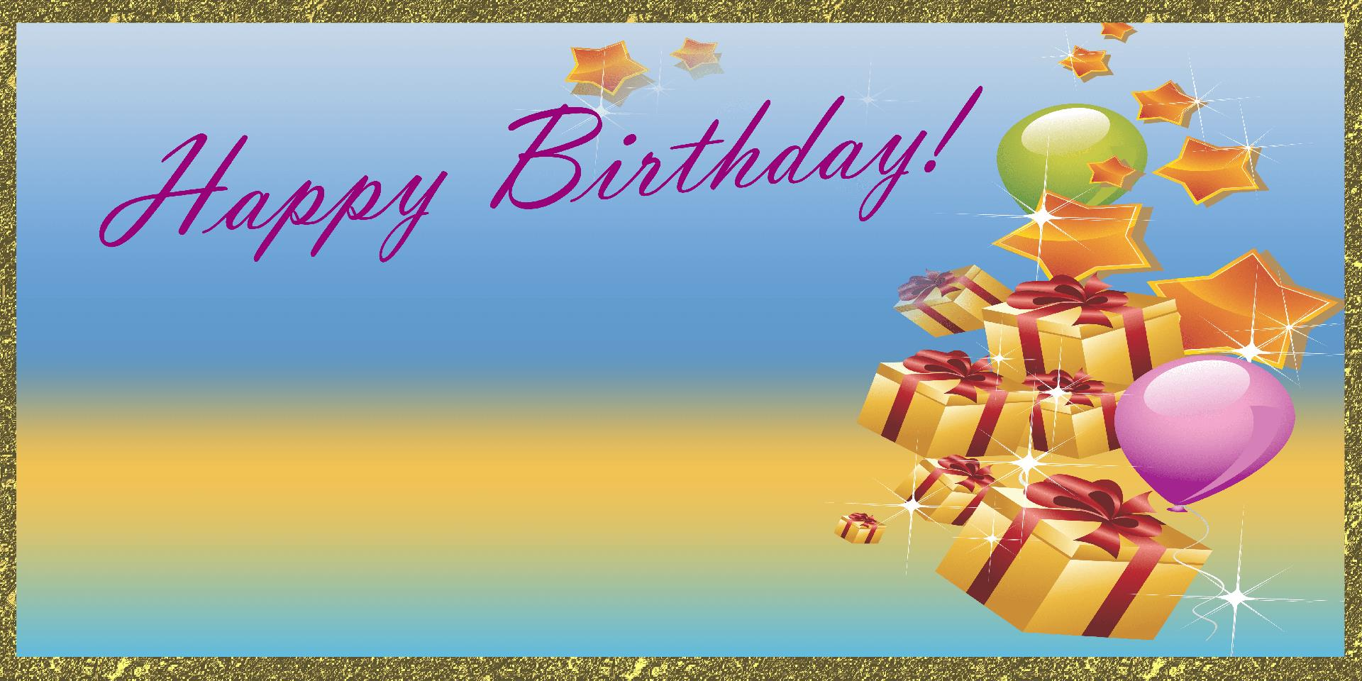 birthday banners with photos ; Happy-Birthday-Banner-Gift-Stars-Gold-1920x960