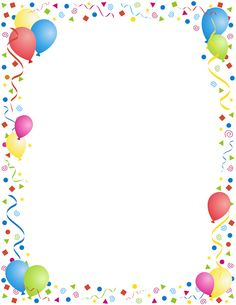 birthday borders for photos ; fe4c4472ee36386325ef7a02a1bb5358--page-borders-free-clip-art