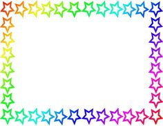 birthday borders free downloads ; 6ab7f44cde028da513c99b8b411d51ea--quilt-border-rainbow-star