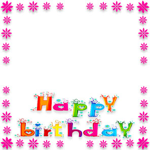 birthday borders free downloads ; party-border-clipart-23