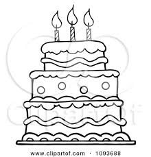 birthday cake drawing pictures ; cc1fc040447bd5e0c2a28d96bf453b2b