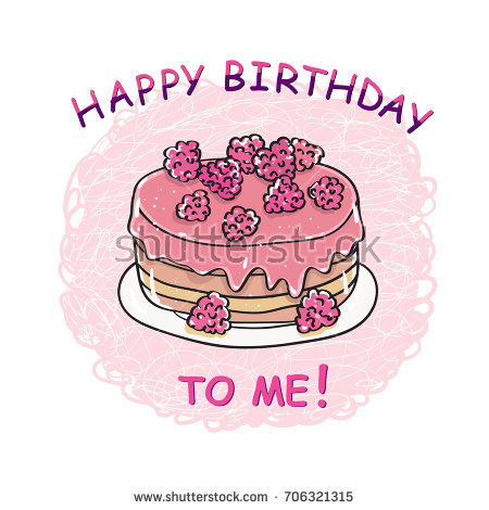 birthday cake drawing template ; stock-photo-happy-birthday-to-me-birthday-cake-happy-birthday-card-template-706321315