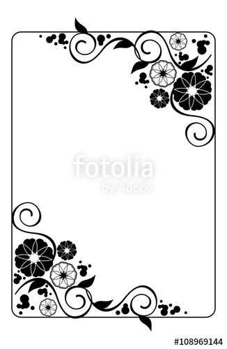 birthday card clipart black and white ; 500_F_108969144_oJhBYPBZMa333tcLEscaJzVtAd8P8ttn