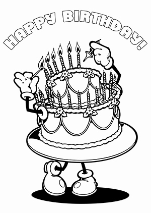 birthday card clipart black and white ; birthday-card-black-and-white-lovely-card-black-and-white-clipart-of-birthday-card-black-and-white