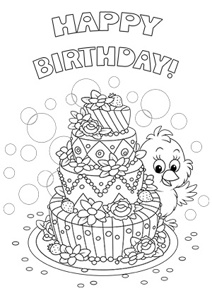 birthday card clipart black and white ; birthday-card-cliparts-free-download-clip-art-free-clip-art-pertaining-to-printable-birthday-cards-for-girls-black-and-white