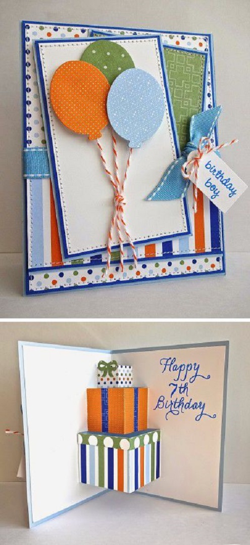 birthday card picture ideas ; Homemade-Birthday-Card-Ideas-for-Him-51