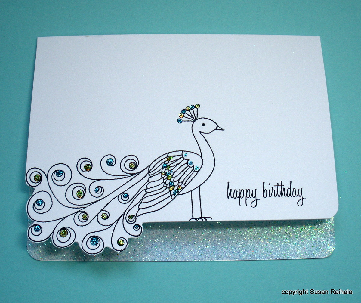 birthday card pictures to draw ; DSCN7070