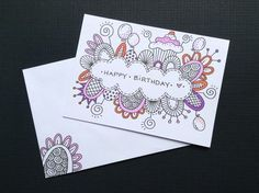 birthday card pictures to draw ; c6f0877231bacfc1e11b614b19586fac--kids-cards-cards-diy