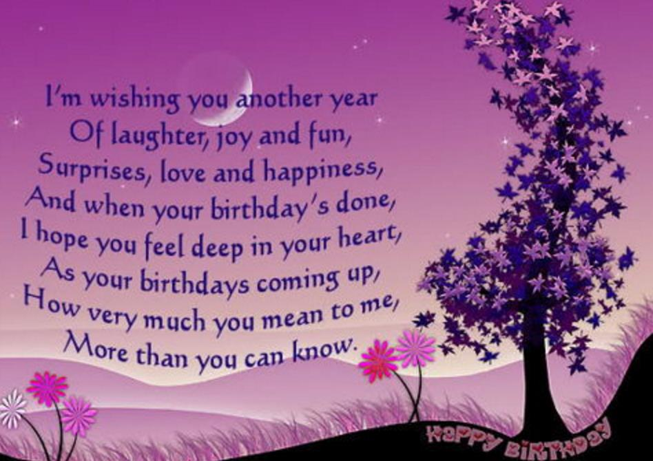 birthday card quotes ; 10-heartfelt-birthday-cards-with-quotes-to-send-to-your-lovely-mom-1