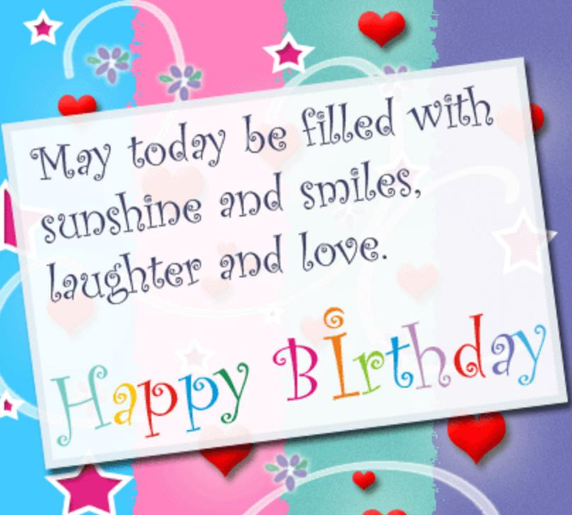 birthday card quotes ; birthday-cards-quotes-10-heartfelt-to-send-to-your-lovely-mom-completing-with-some-best-wishes-and-colorful-background-also-red-love-picture