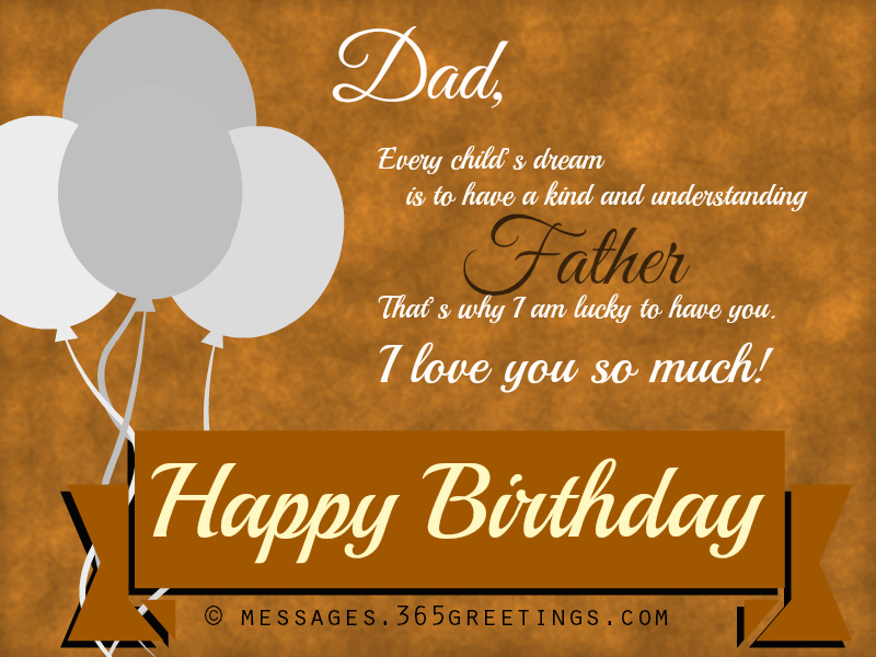 birthday card wishes for dad ; Birthday-Wishes-For-Dad-Messages