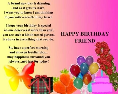 birthday card wishes sayings ; 2a427fee6778619c5c4bc5398629221e--special-friend-quotes-birthday-quotes-for-friends