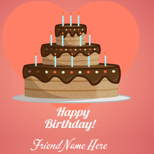 birthday card with picture and name ; 9b91b4716b2d4ce71217c559097963e1