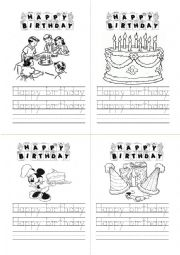 birthday card worksheet ; thumb204250202082814
