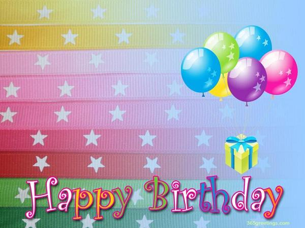 birthday cards design with message ; 1st-birthday-greeting-messages