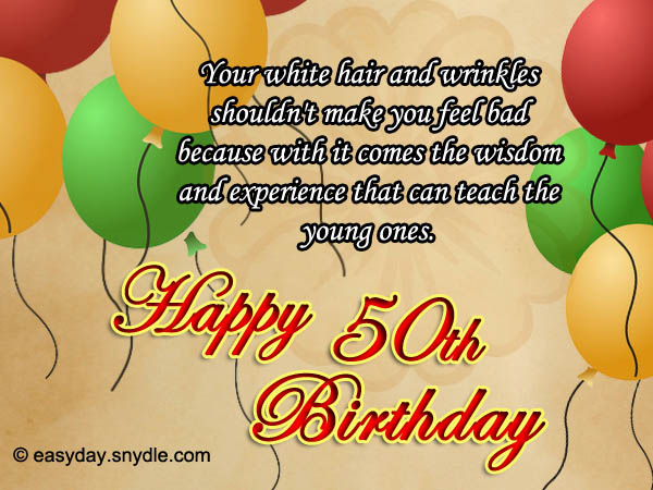 birthday christian greetings message ; 50th-birthday-wishes-greetings