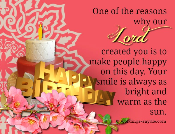 birthday christian greetings message ; endearing-christian-birthday-greetings-images-wordings-and-messages