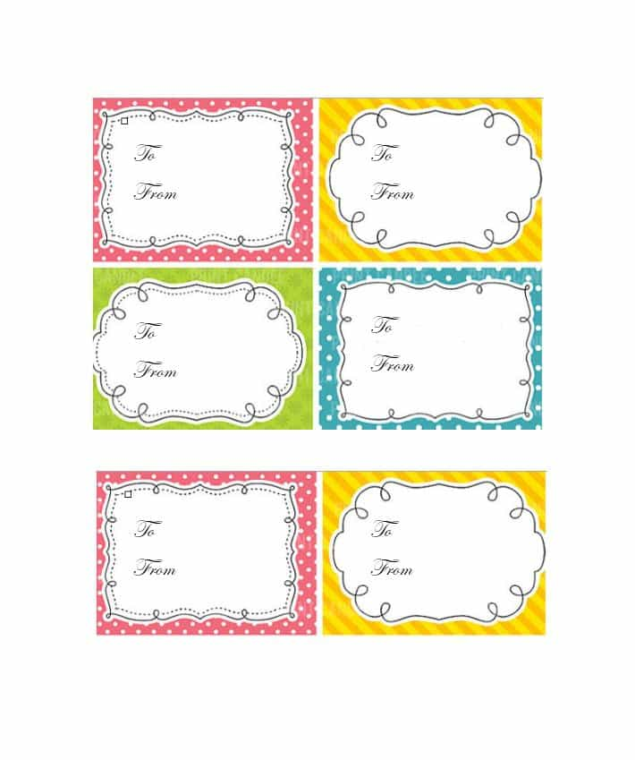 birthday gift labels template ; Gift-Tag-Template-03