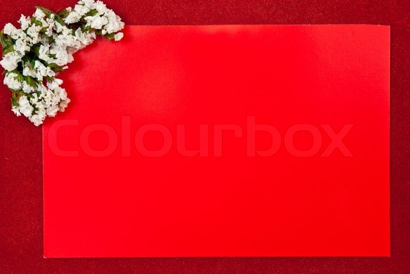 birthday greeting card background design ; greeting-cards-background-red-greeting-card-on-red-background-with-flowers-design-stock-free