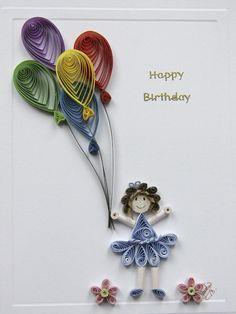 birthday greeting card design quilling ; 2015%252Blatest%252Bquilling%252Bbirthday%252Bgreeting%252Bcards%252Bfor%252Bgirls%252B-%252Bquillingpaperdesigns