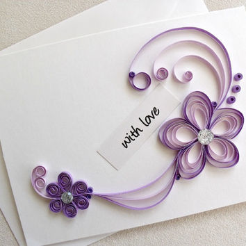 birthday greeting card design quilling ; paper-quilling-designs-for-greeting-cards-best-paper-quilling-greeting-cards-products-on-wanelo