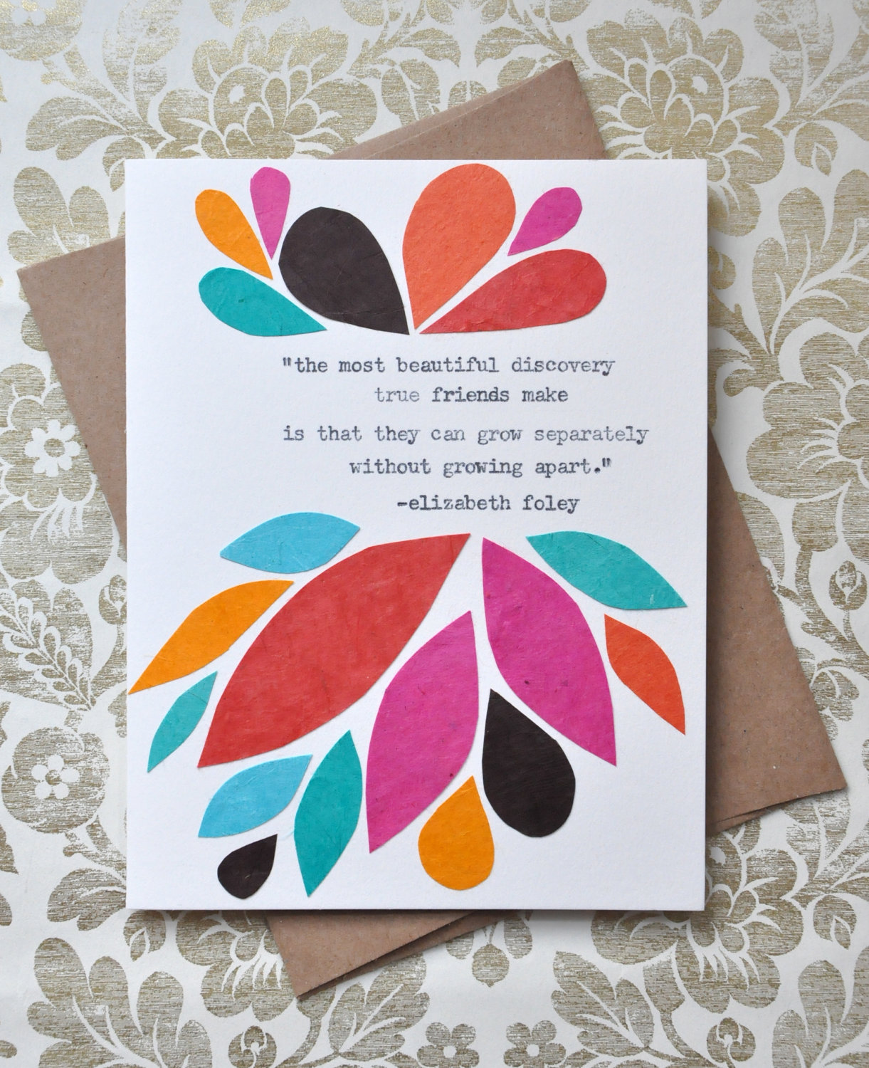 birthday greeting cards for friends with quotes ; 049a032843213f23d22c46cdd9554363