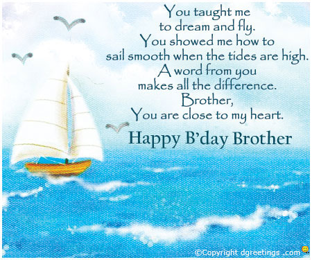 birthday greeting for brother messages ; brother-birthday-card11