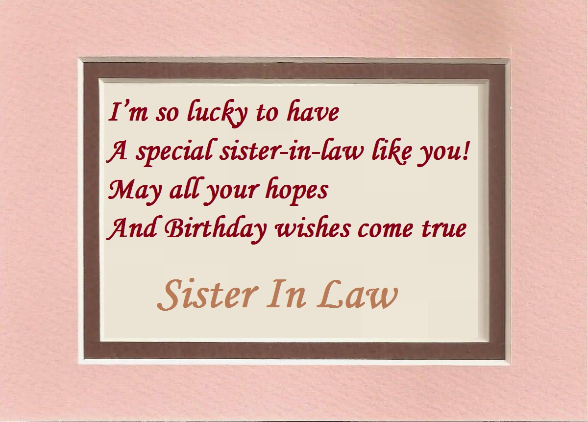 birthday greeting messages for sister in law ; lovely-message-birthday-wishes-for-sister-in-law-greetings