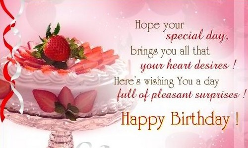 birthday greetings for friend with message ; 14a15577b6b5b582e720229913f38eb0