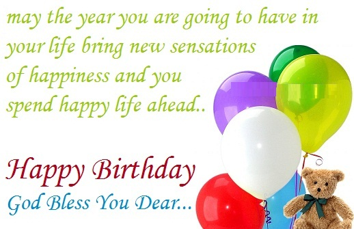 birthday greetings for friend with message ; May-the-year-you-are-going