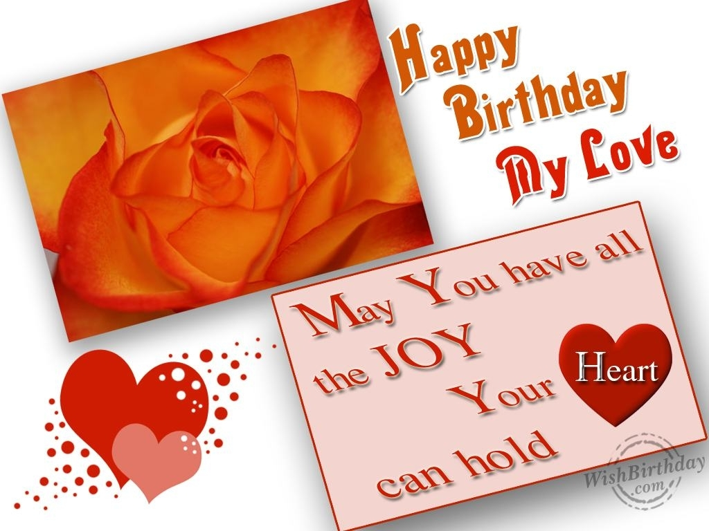 birthday greetings husband message ; happy-birthday-card-with-love-message-inspiring-quotes-and-words