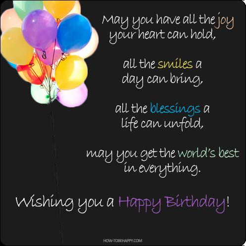 birthday greetings inspirational message ; 13d00bd5573dce2006148a3a4ab933e9