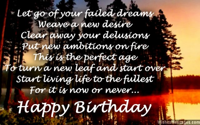 birthday greetings inspirational message ; Inspirational-35th-birthday-greeting-card-message
