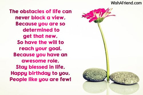 birthday greetings inspirational message ; a258bdaaedab586cf9b14af96f364d16