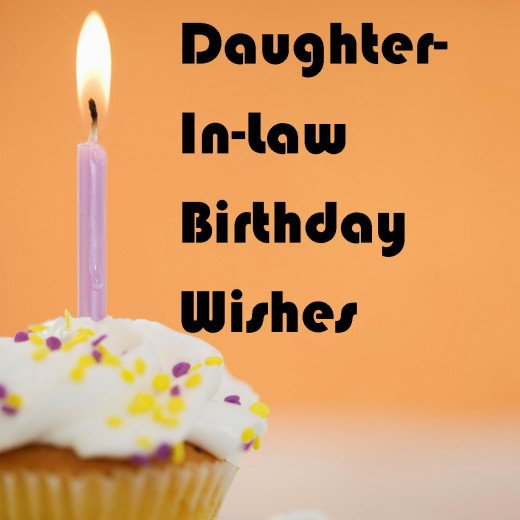 birthday greetings message for daughter in law ; 7620490_f520