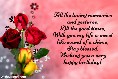 birthday greetings message for my wife ; 2578-husband-birthday-messages