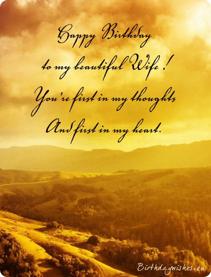 birthday greetings message for my wife ; Wondrous-Birthday-Wishes-With-Greetings-Quotes-For-My-Wife-7s