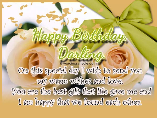 birthday greetings message for my wife ; happy-birthday-for-wife