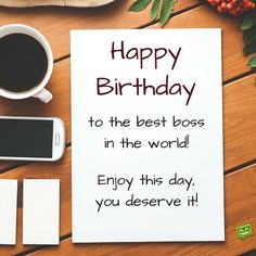 birthday greetings to boss message ; 00b7d83441f320aeb1e2d35541a15dfe--birthday-wishes-for-boss-happy-birthday-greetings