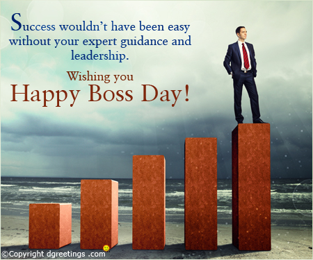 birthday greetings to boss message ; boss-day-ecards2