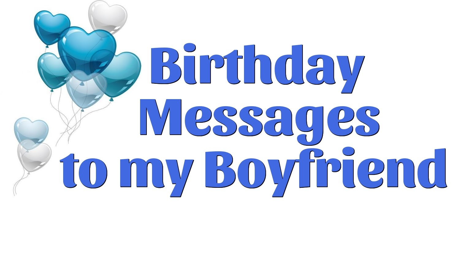 birthday greetings to boyfriend message ; maxresdefault