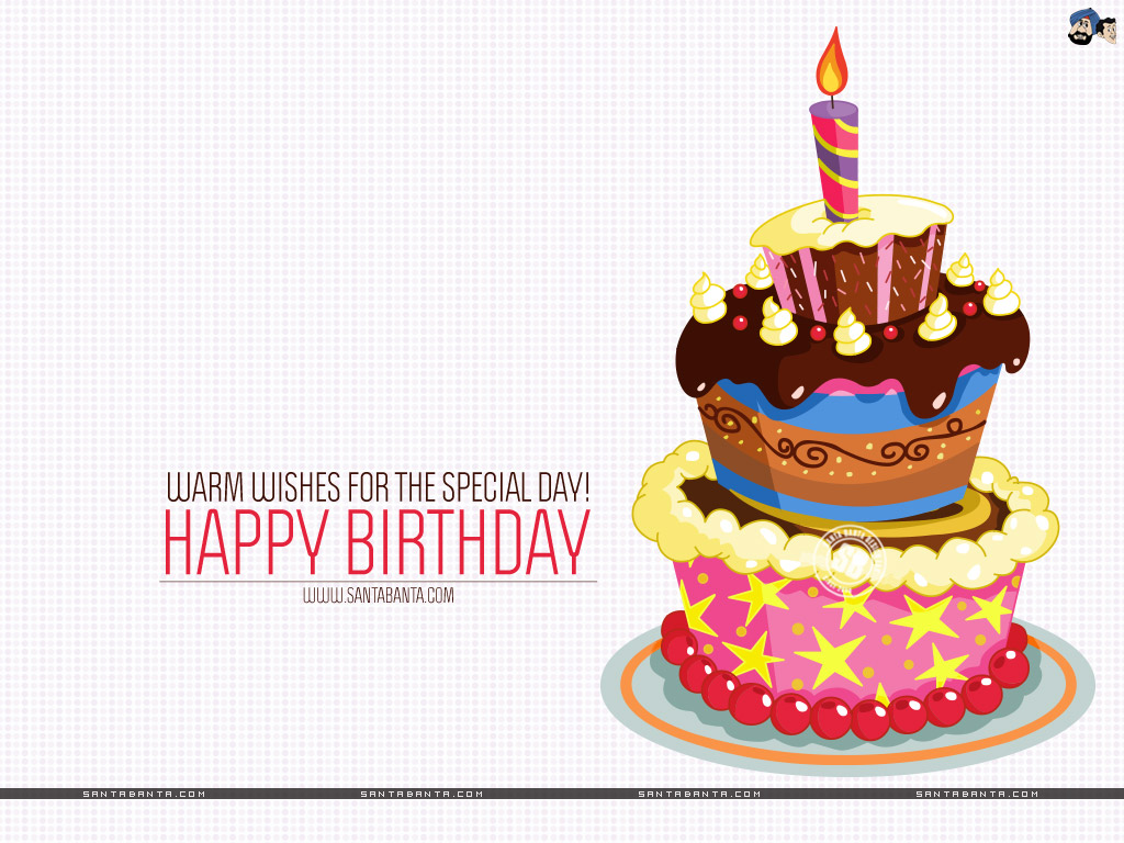 birthday images hd wallpaper ; birthday-45a