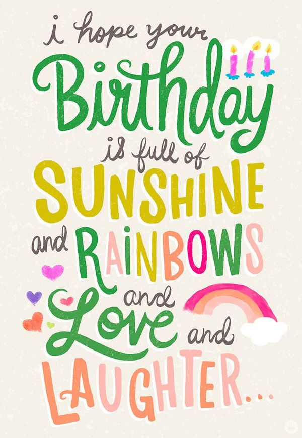 birthday images with quotes ; 1-Inspirational-message-for-a-friend