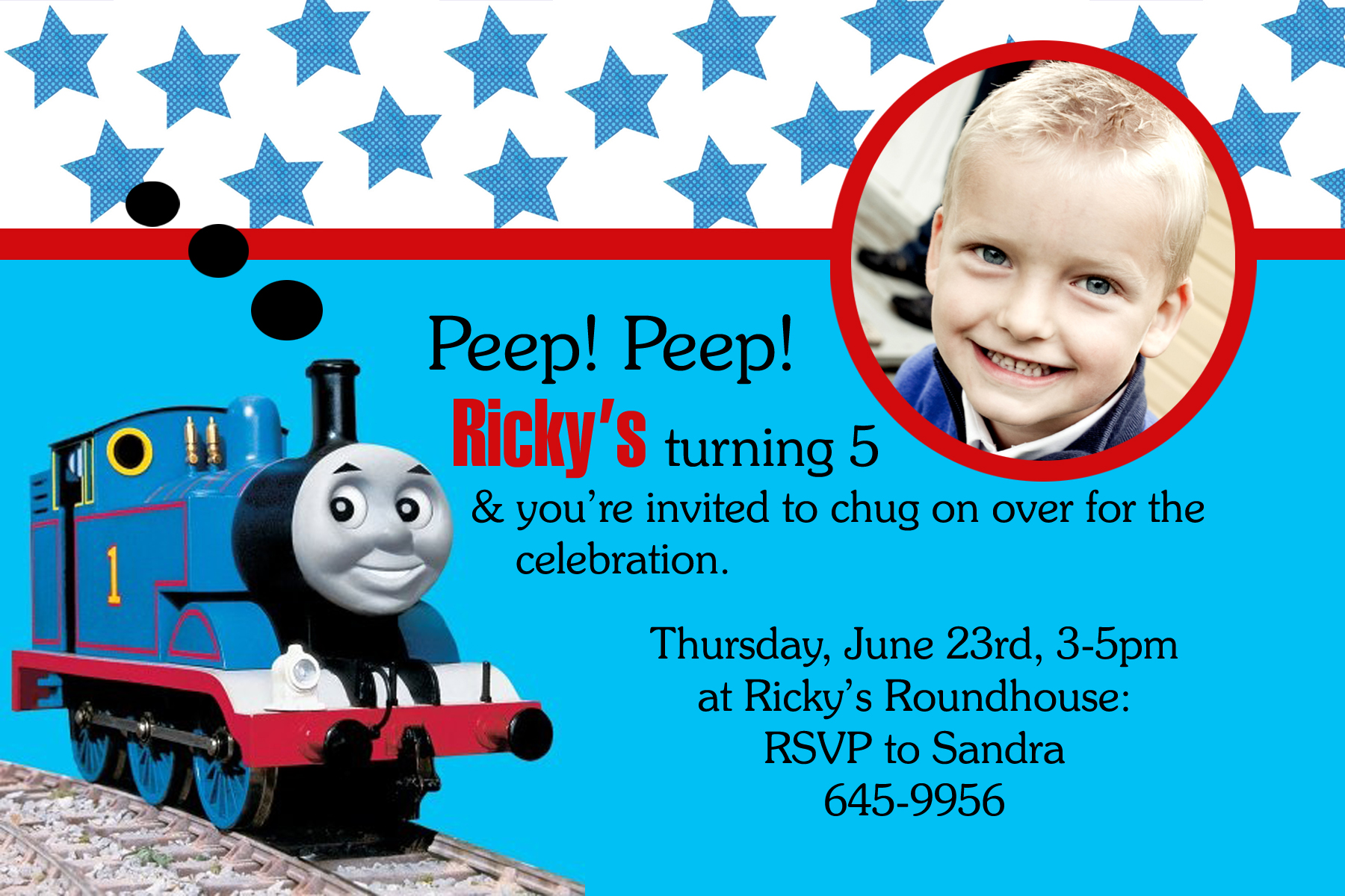 birthday invitation card design for boy ; Toddler-Birthday-Invitations-and-get-inspiration-to-create-the-birthday-Invitation-design-of-your-dreams-1