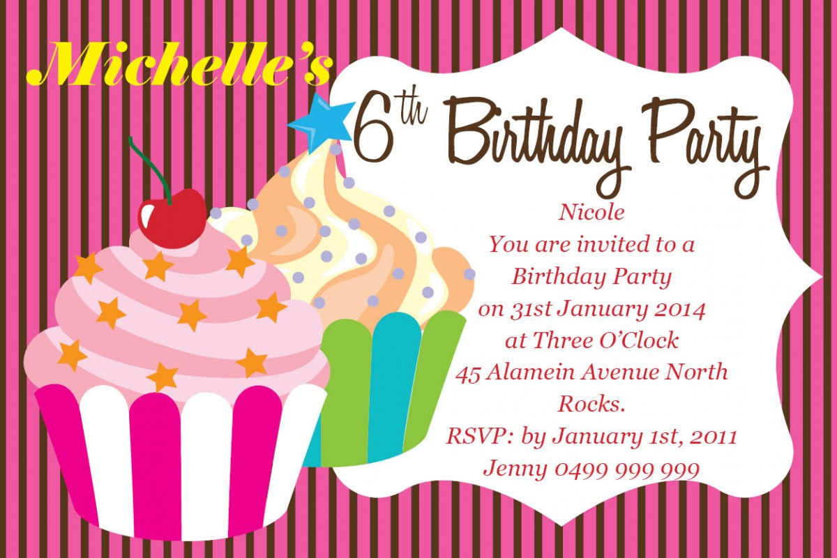 birthday invitation card maker with photo ; amazing-birthday-invitation-card-maker-best-template-collection-in-making-appealing-Birthday-invitation-4
