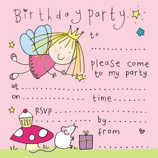 birthday invitation card template free ; free-download-cute-printables-template-free-printablefairy-throughout-girl-birthday-invitation-card-template-free-download